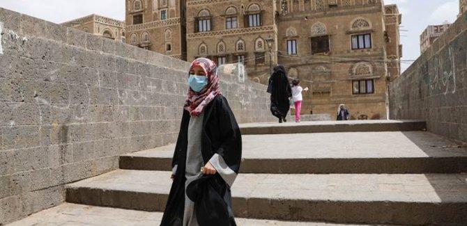 BM: Yemen'de Covid-19 vakalarının yaklaşık yüzde 25'i ölüyor
