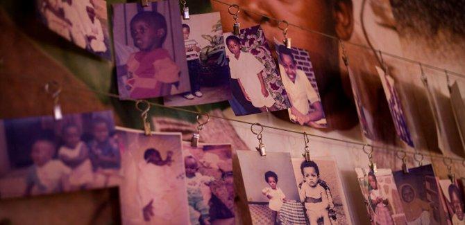 Fransa'da Ruanda soykırımına ait arşivlerin açılmasına izin verildi