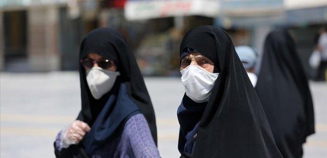 İran'da Kovid-19 nedeniyle can kaybı 9 bin 65'e yükseldi