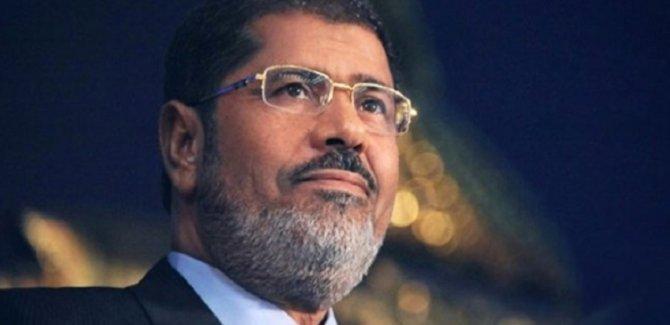 Mursi'nin şehadetinin üzerinden 1 yıl geçti