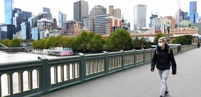 Avustralya'da COVID-19 yasakları geri geldi