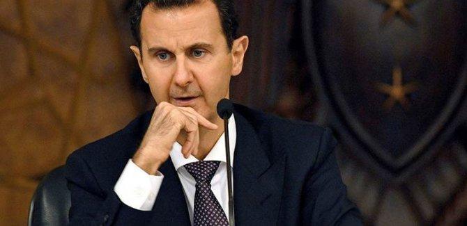 The Economist: Beşar Esad'ın Suriye krizine hiçbir çözümü yok