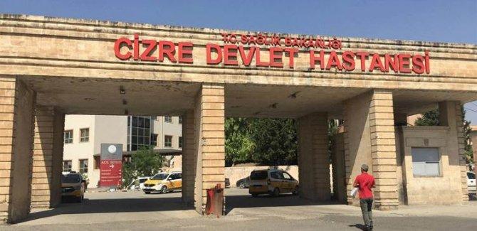 Cizre'de Covid-19 vakalarında büyük artış