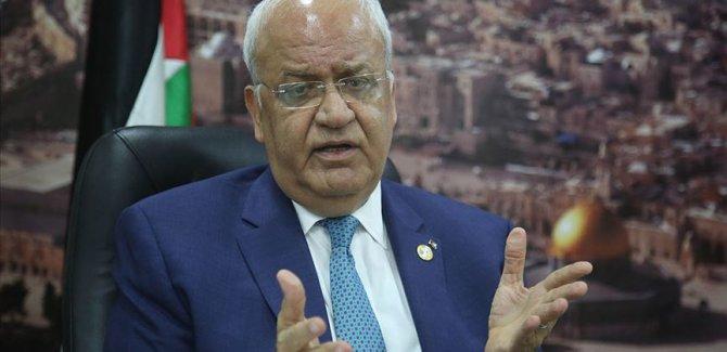 FFKÖ : İlhak planı uygulanırsa Filistin yönetimi yıkılır