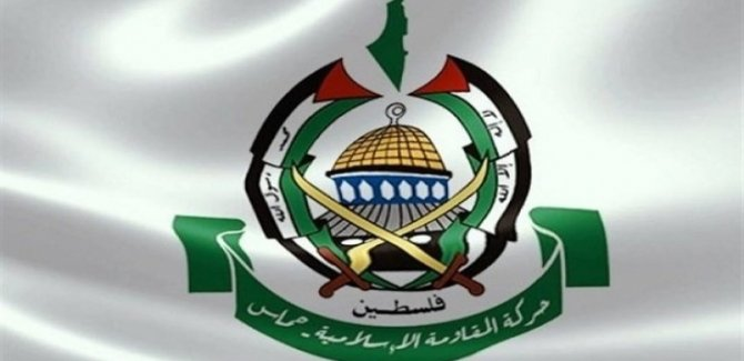 Hamas, İsrail'i Uyardı