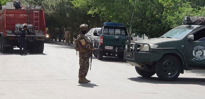 Afganistan'da saldırılar: 23 ölü
