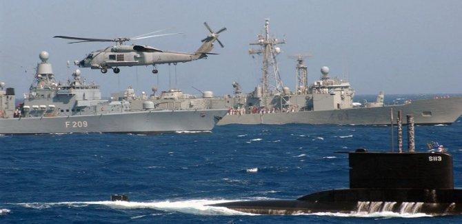 Fransa NATO operasyonundan çekildi
