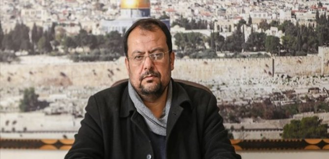 Batı Şeria'yı Savunmak İçin Silahlı Direnişe Hazırız