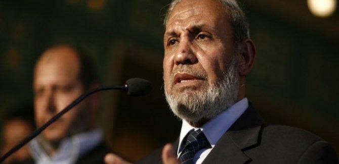 Gazze'yi Özgürleştirmek İçin Yeni Bir Plana İhtiyacımız Var