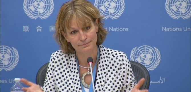 BM: General Süleymani Suikastı Uluslararası Yasaların İhlaliydi