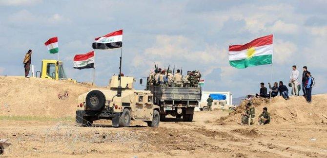 Irak Genelkurmay Başkanı: Peşmerge ile Kerkük'te istikar güçlenecek