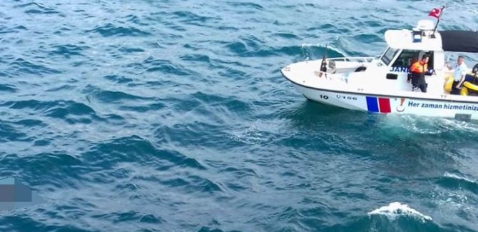 Van Gölü'nden çıkarılan ceset sayısı 13'e yükseldi