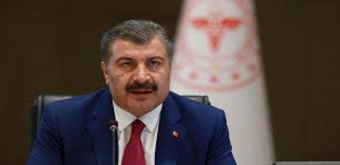Fahrettin Koca: İstanbul zirveyi gördü