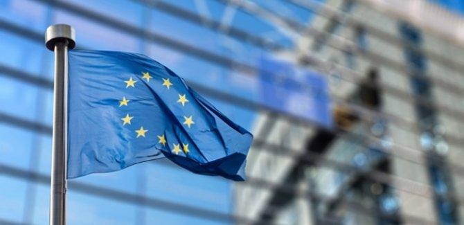 Avrupa Birliği'nin nüfusu 447,7 milyon oldu