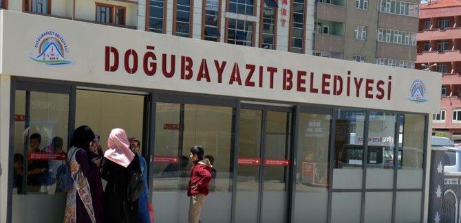 HDP, Doğubayazıt Belediye Başkanını ihraç ediyor