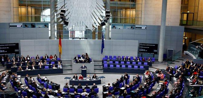 Almanya'dan Türkiye'nin AB üyelik müzakerelerine son verilmesi çağrısı