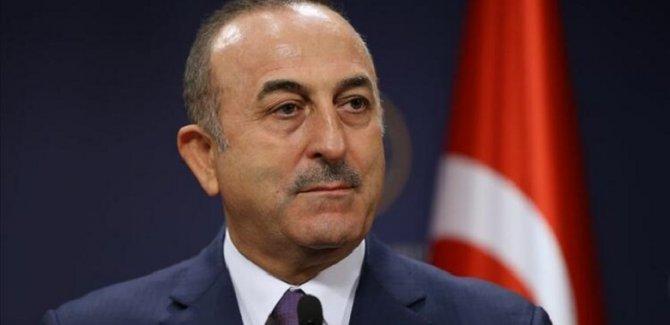 Çavuşoğlu: Hafter çekilmezse askeri hazırlık var