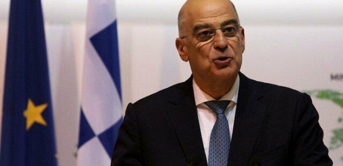 Yunanistan: Türkiye'ye yönelik yaptırımlar konusunda uzlaştık