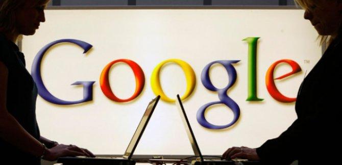 Google'a yasa dışı izleme ve gizlilik ihlali davası