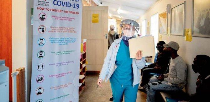 Dünyada koronavirüs vaka sayısı 13 milyonu geçti