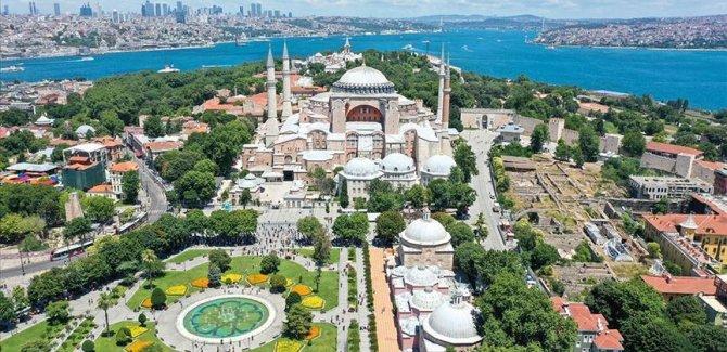 Mısır: Ayasofya'nın camiye dönüştürülmesi kabul edilemez