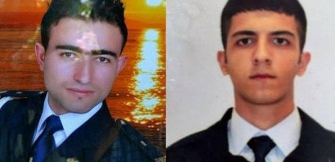 Çözüm sürecini bitiren 2 polis cinayetine ilişkin iddia: Bir polis delillerle oynadıklarını itiraf etti
