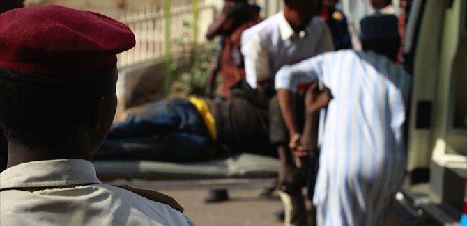 Nijerya'da silahlı saldırı: 19 ölü