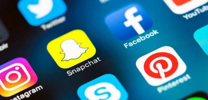 11 maddelik 'sosyal medya' teklifi