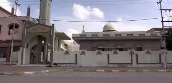 Kürdistan Bölgesinde camiler yeniden ibadete açıldı