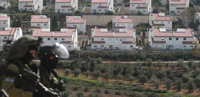 İsrail'in Kudüs ve Batı Şeria'da Yeni Planları