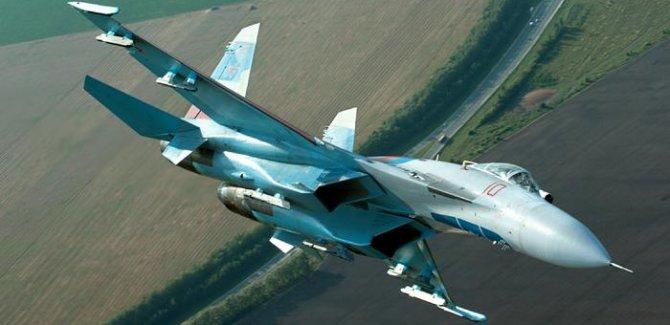 Rusya Karadeniz'de ABD casus uçağını engelledi