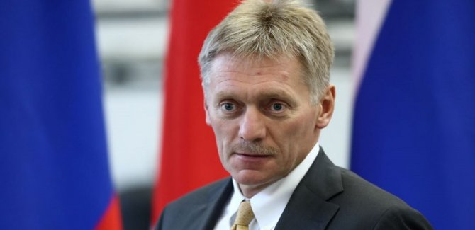 Kremlin: Putin G7 için girişimde bulunmadı