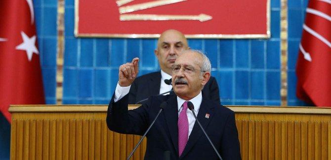 Kılıçdaroğlu: Kürt sorununu çözeceğime söz veriyorum