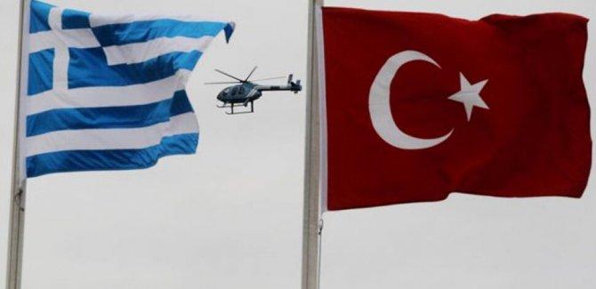 Yunanistan, Türkiye'ye yaptırım listesi hazırlamasını istedi