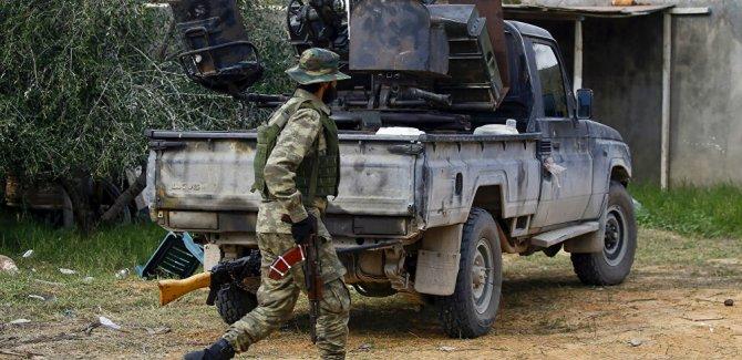 BM, Libya'daki çatışmalarda kayıpların yüzde 173 arttığını bildirdi