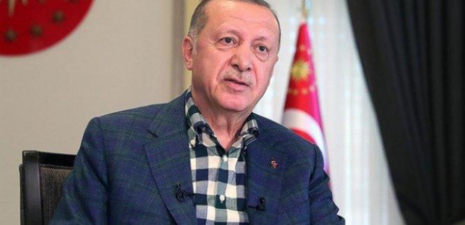 Erdoğan: Dostlarımızı artıracağız düşmanlarımızı da azaltacağız