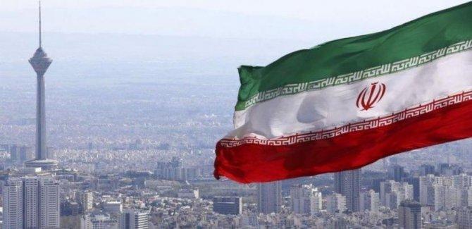 İran: ABD'de örgütlenen grubun liderini tutukladık