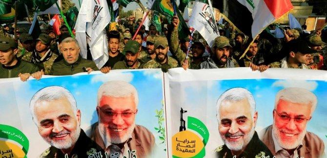 Hizbullah'tan Kazimi'ye tehdit: Cezadan kurtulamayacak