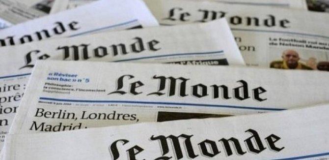 Le Monde gazetesi: Erdoğan intikamını alıyor
