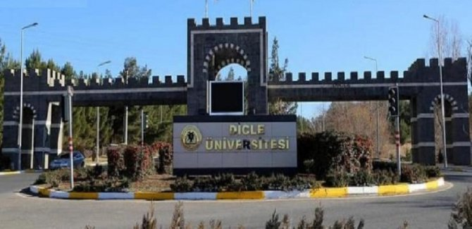 Dicle Üniversitesi'nden Kürtçe tez açıklaması
