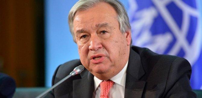 BM: Genel bir felaketle karşı karşıyayız