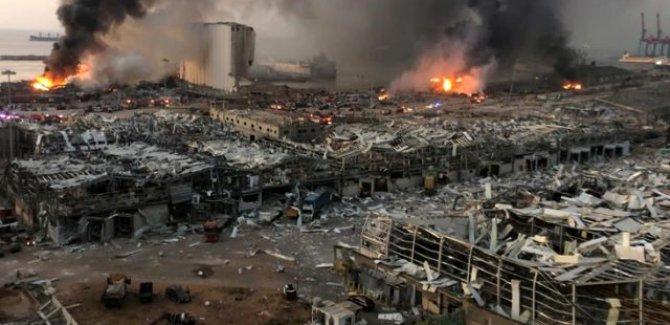 İsrail Barbarlığının Doruk Noktası