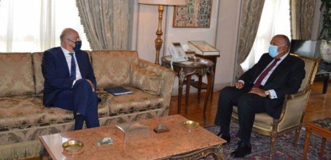Mısır İle Yunanistan Münhasır Ekonomik Bölge Anlaşması İmzaladı