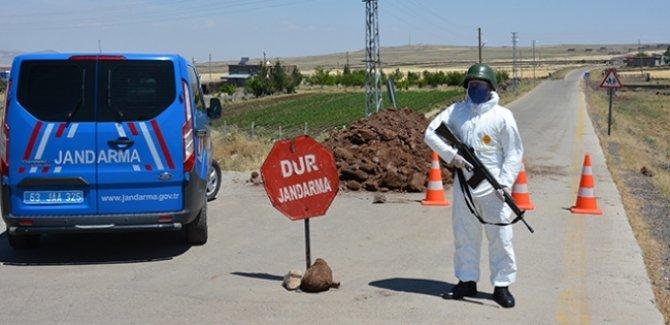İçişleri Bakanlığı: 32 ilde 83 yerleşim yerinde karantina uygulanıyor