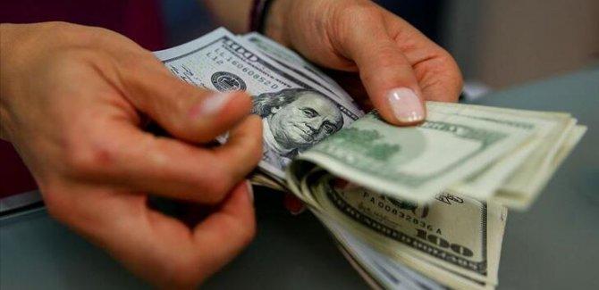 Dolar kuru tüm zamanların en yüksek değerini gördü