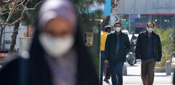 İran'da koronavirüs nedeniyle can kaybı 18 bini aştı