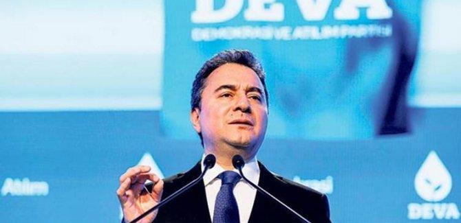 DEVA Partisi'nden hükümete 10 maddelik çözüm önerisi