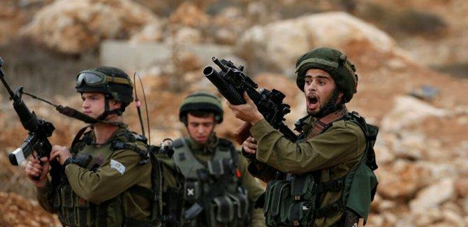 İsrail Kendi İHA'sını Vurdu