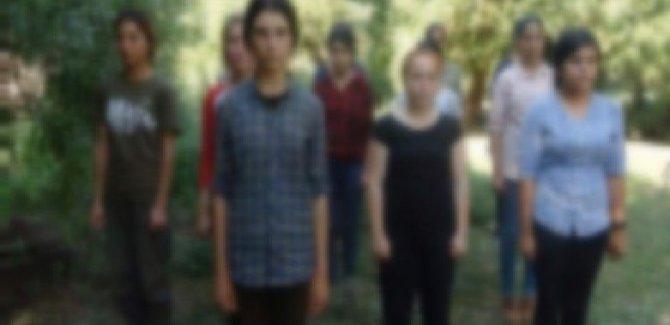 Diyarbakır Barosu ve HAK İnisiyatifi'nden PKK'ye çağrı: Çocukları bırakın