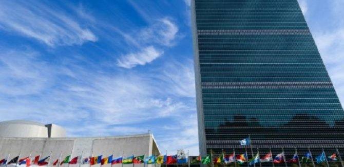 BM: ABD Tek Taraflı Yaptırımlarını Kaldırmalı